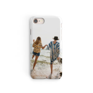 Best Friend - Personalised iPhone 8 Case