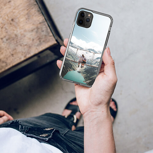 Personalised Apple iPhone 11 Pro Cases with your images or design