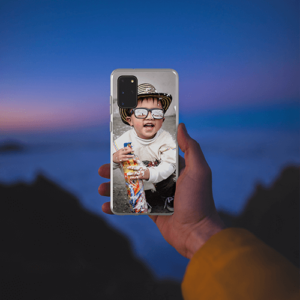 Personalised Samsung Galaxy Cases with your images or design